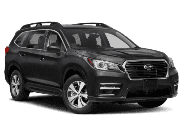 New 2019 Subaru Ascent Standard 8-Passenger