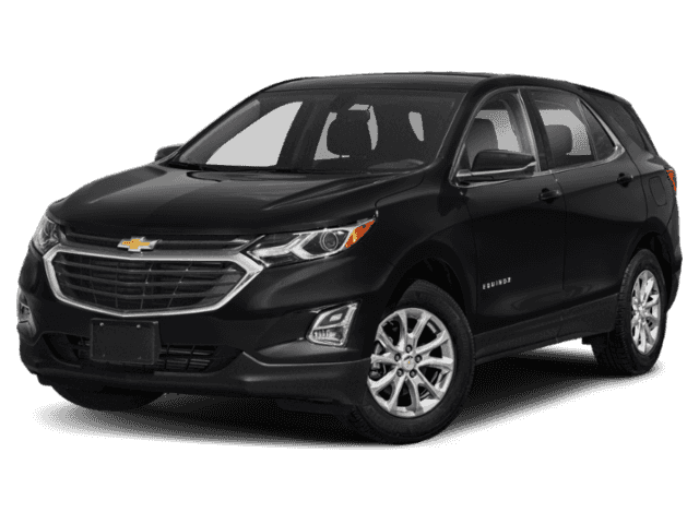 New 2020 Chevrolet Equinox LT w/2LT AWD SUV