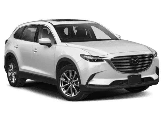 New 2020 Mazda CX-9 Signature AWD Sport Utility