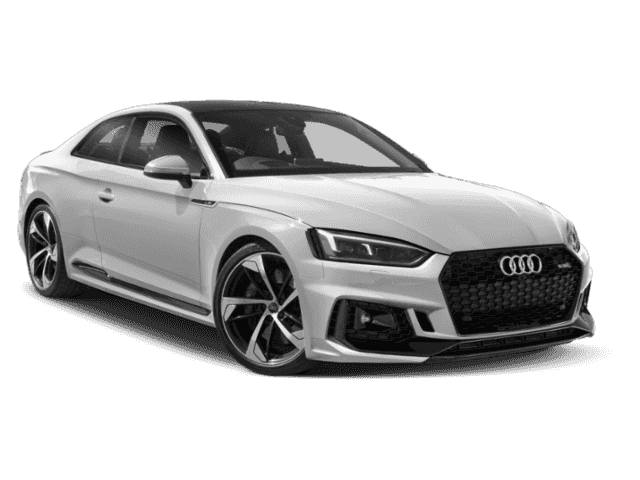 New 2018 Audi RS 5 Coupe