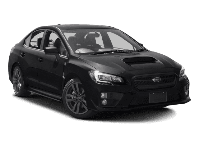 New Subaru WRX Limited