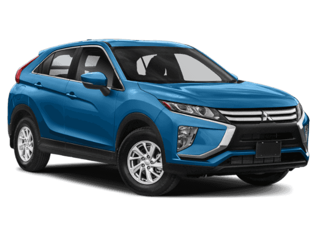 New 2020 Mitsubishi Eclipse Cross GT 4WD Sport Utility