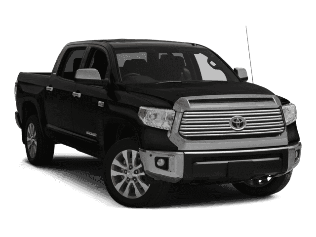 Pre-Owned 2015 Toyota Tundra 4WD CrewMax 5.7L V8 6-Spd AT TRD Pro