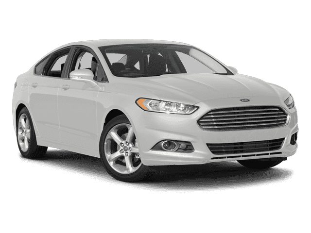 Certified Used 2014 Ford Fusion Se For Sale P3574 Plainfield In