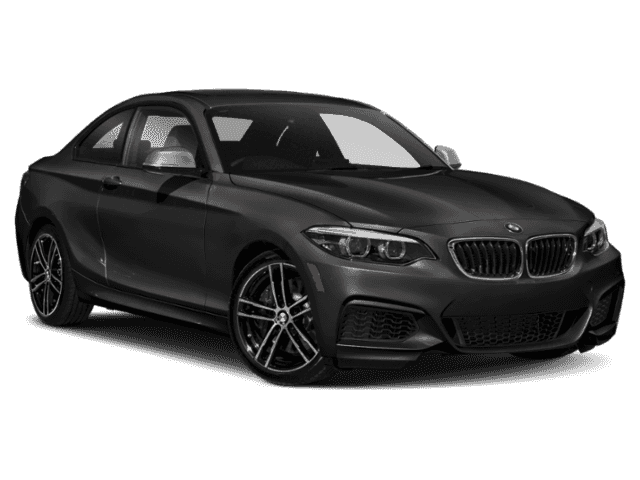 New 2019 BMW M240i xDrive M240i xDrive