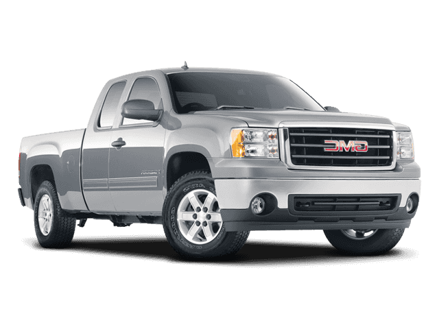 Used GMC Sierra 1500 SLE2