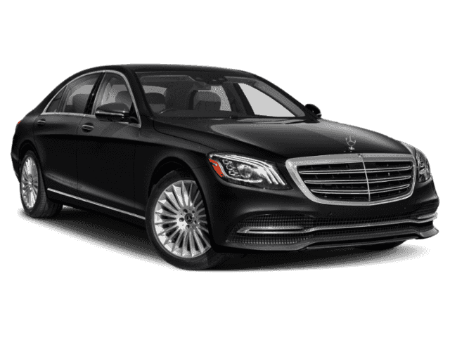 New 2020 Mercedes-Benz S 560