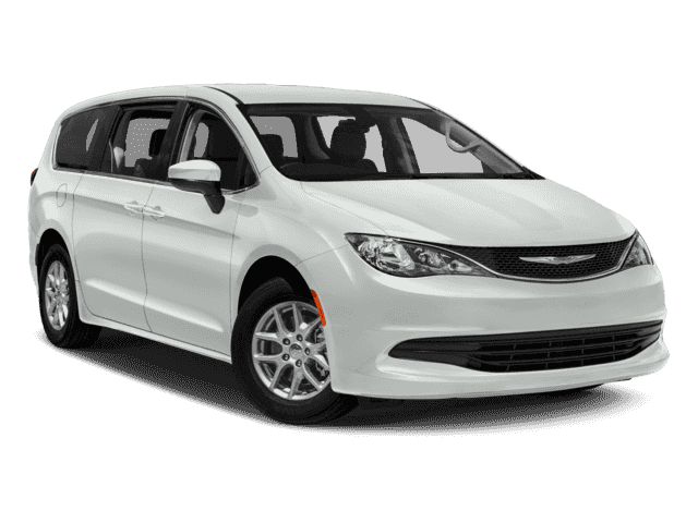 New 2018 Chrysler Pacifica L FWD