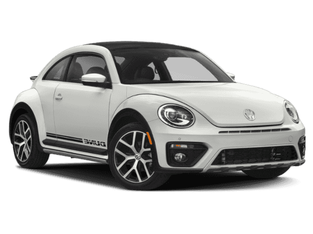 New 2019 Volkswagen Beetle Dune Coupe 2.0T 6sp at w/Tip