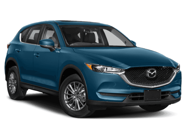 New 2019 Mazda CX-5 TOURING AWD AT