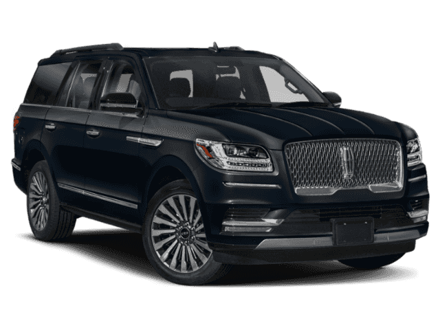 New 2019 Lincoln Navigator Reserve with Navigation & 4WD