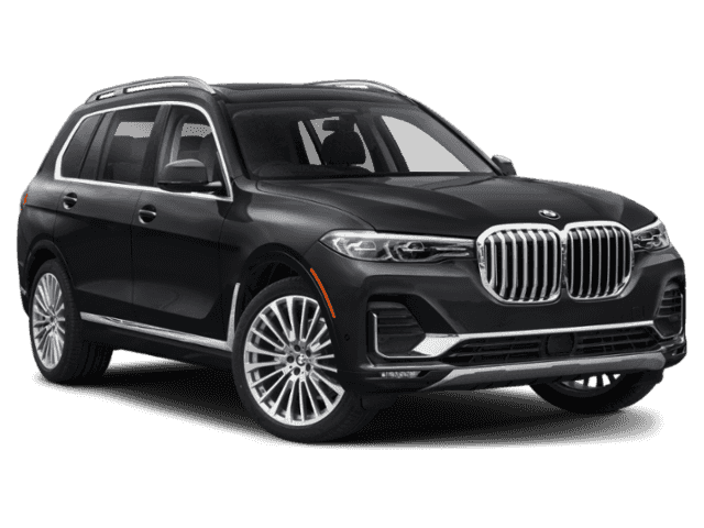 New 2020 BMW X7 xDrive50i Sports Activity Vehicle