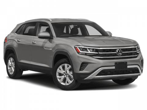 New 2020 Volkswagen Atlas Cross Sport 2.0T S