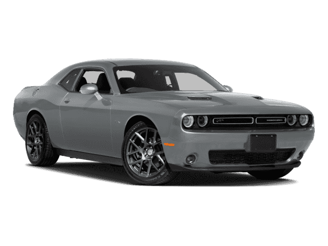 Certified Pre Owned 2016 Dodge Challenger R T Plus 2dr Car In Round