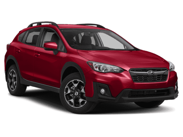 2020 Subaru Crosstrek Base