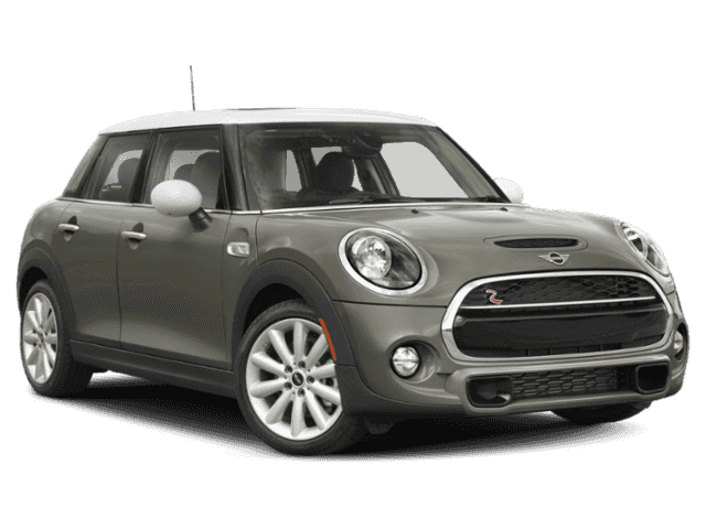 New 2020 MINI Cooper Base FWD 4D Hatchback
