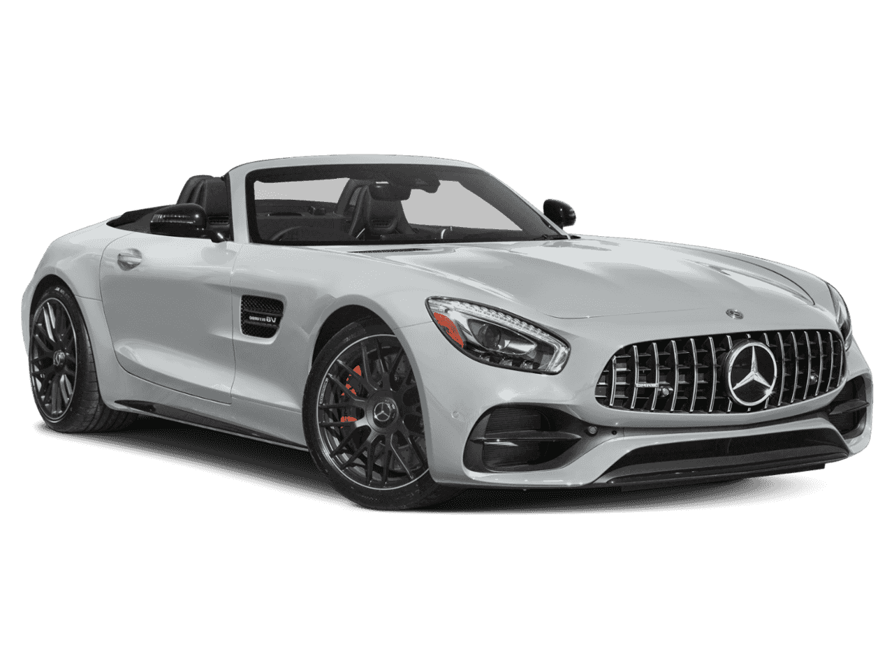 d1ab0daed40 AMG® GT for Sale in Newport Beach at Fletcher Jones Motorcars