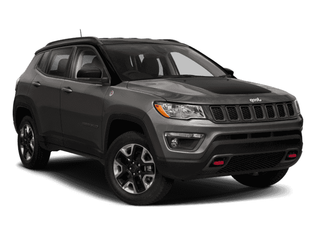 new 2018 jeep compass trailhawk sport utility in richmond j8 11029 dick huvaere 39 s richmond. Black Bedroom Furniture Sets. Home Design Ideas