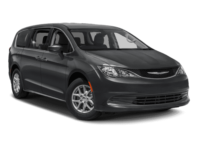 New 2017 CHRYSLER Pacifica Touring