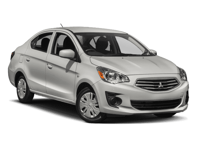New Mitsubishi Mirage G4 ES