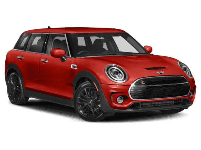 Pre-Owned 2020 MINI Clubman