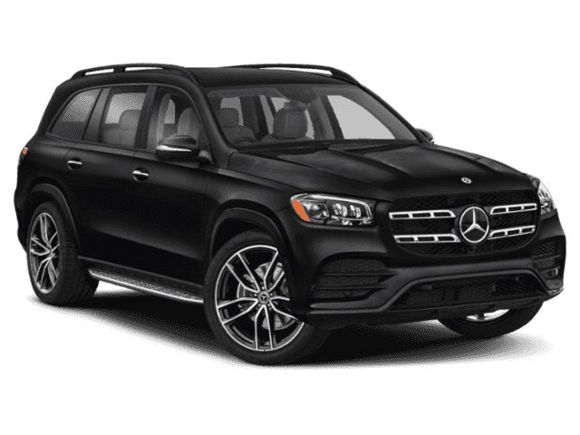 New 2020 Mercedes-Benz GLS GLS 580 4MATIC®