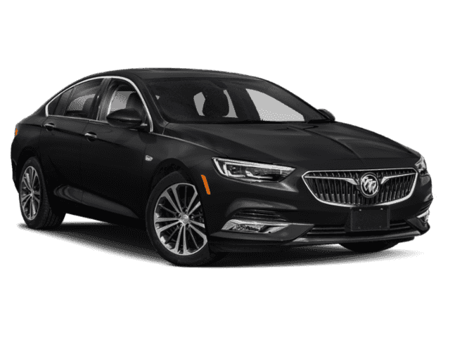 New 2019 Buick Regal Sportback Gs Hatchback In Parksville 19241