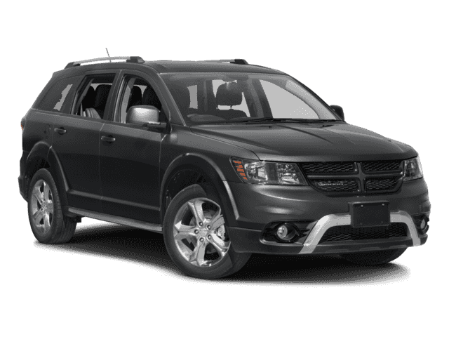 NEW 2016 DODGE JOURNEY CROSSROAD AWD