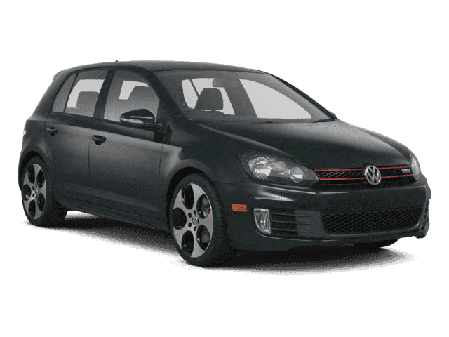 Pre-Owned 2013 Volkswagen Golf GTI Drivers Edition