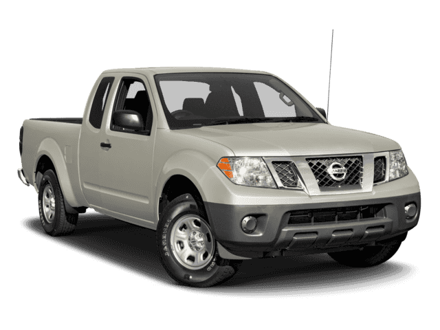 New 2016 Nissan Frontier S RWD King Cab