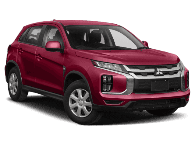 New 2020 MITSUBISHI RVR GT Four Wheel Drive AWC