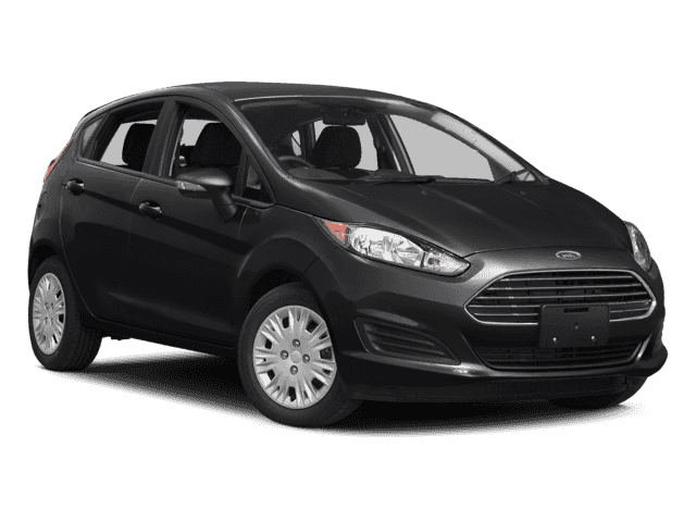New 2016 Ford Fiesta SE 4D Hatchback