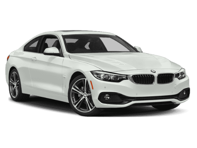 New 2019 BMW 4 Series
