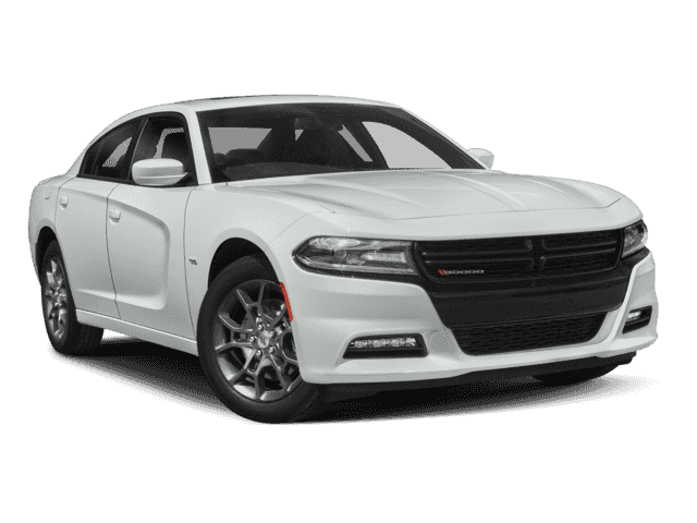 New Dodge Charger GT Plus AWD V6 | Sunroof | Navigation