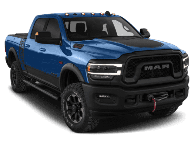 Dodge Power Wagon >> New 2019 Ram 2500 Power Wagon Truck In Green Cove Springs Kg581387
