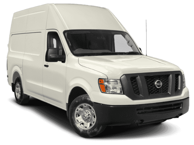 New 2019 Nissan NV3500 HD Cargo SV