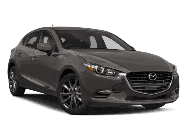 New Mazda3 Touring Hatchback