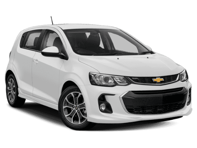 Outstanding New 2019 Chevrolet Sonic Lt Creativecarmelina Interior Chair Design Creativecarmelinacom