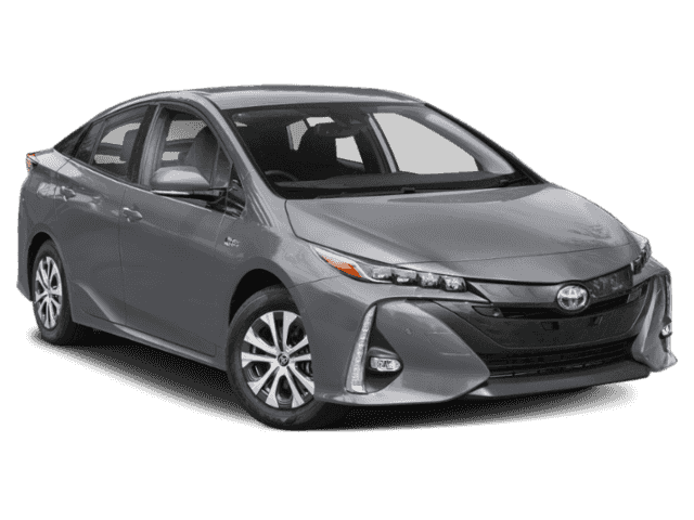 New 2020 Toyota Prius Prime Limited FWD Limited 4dr Hatchback