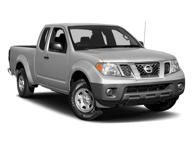 New 2017 Nissan Frontier S RWD King Cab