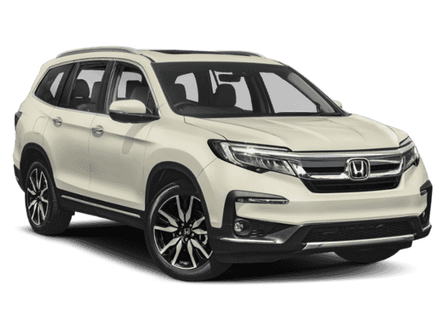 7 Passenger Vehicles >> New 2019 Honda Pilot Touring 7 Passenger Sport Utility In Aurora