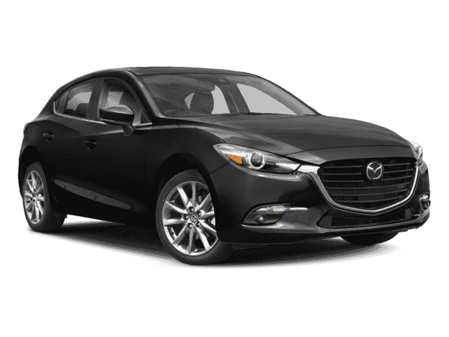 new 2018 mazda mazda3 grand touring 4d hatchback near charlotte