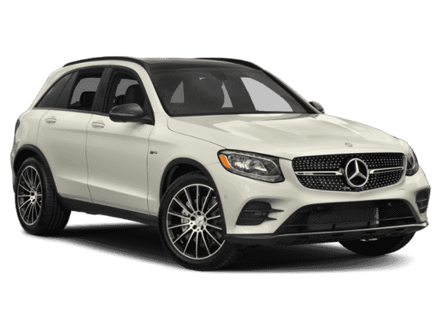 Demo 2019 Mercedes-Benz GLC GLC43 AMG®