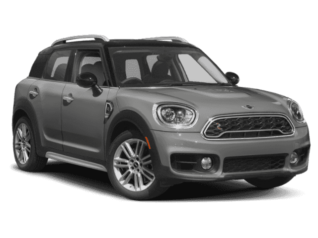 New 2018 Mini Countryman All Wheel Drive Cooper S In Arlington
