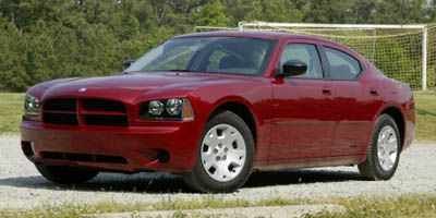 Pre-Owned 2006 DODGE CHARGER Sedan 4D
