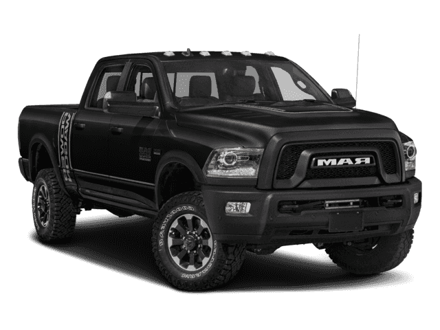 2018 Ram Power Wagon >> 2017 Ram 2500 Power Wagon