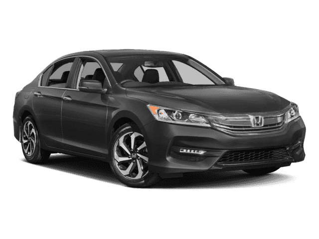 New Honda Accord EX-L