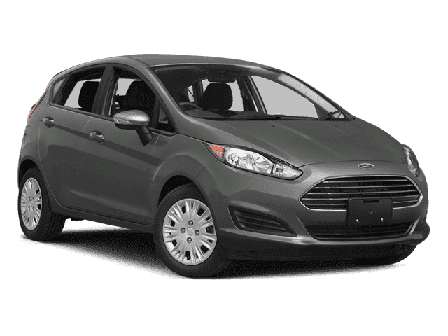Pre-Owned 2014 FORD FIESTA SE Hatchba