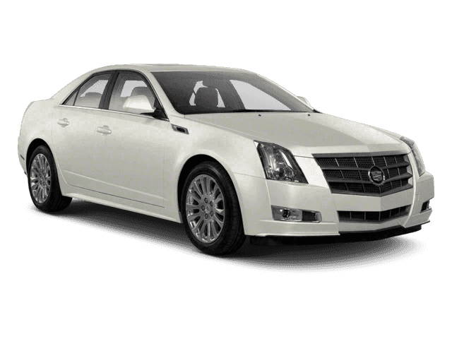 Pre-Owned 2013 Cadillac CTS Sedan Performance RWD 4dr Car