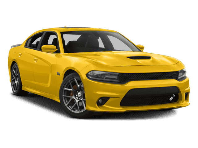 New 2017 Dodge Charger R T Scat Pack Sedan In Richmond D7 71027